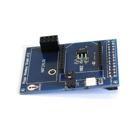 Onpad Ru Wireless Shield Support Zigbee Extension Board