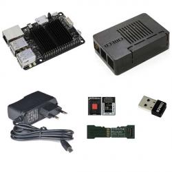 ONPAD RU / Odroid C2 Starter Kit - комплект с Odroid C2 Цена